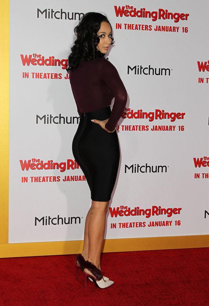 Featuring: Draya Michele  FayesVision/WENN.com