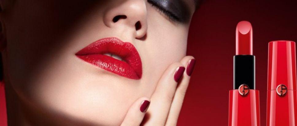 Armani Rouge Ecstasy Cc Lipstick Beauty Beauty With Attitude