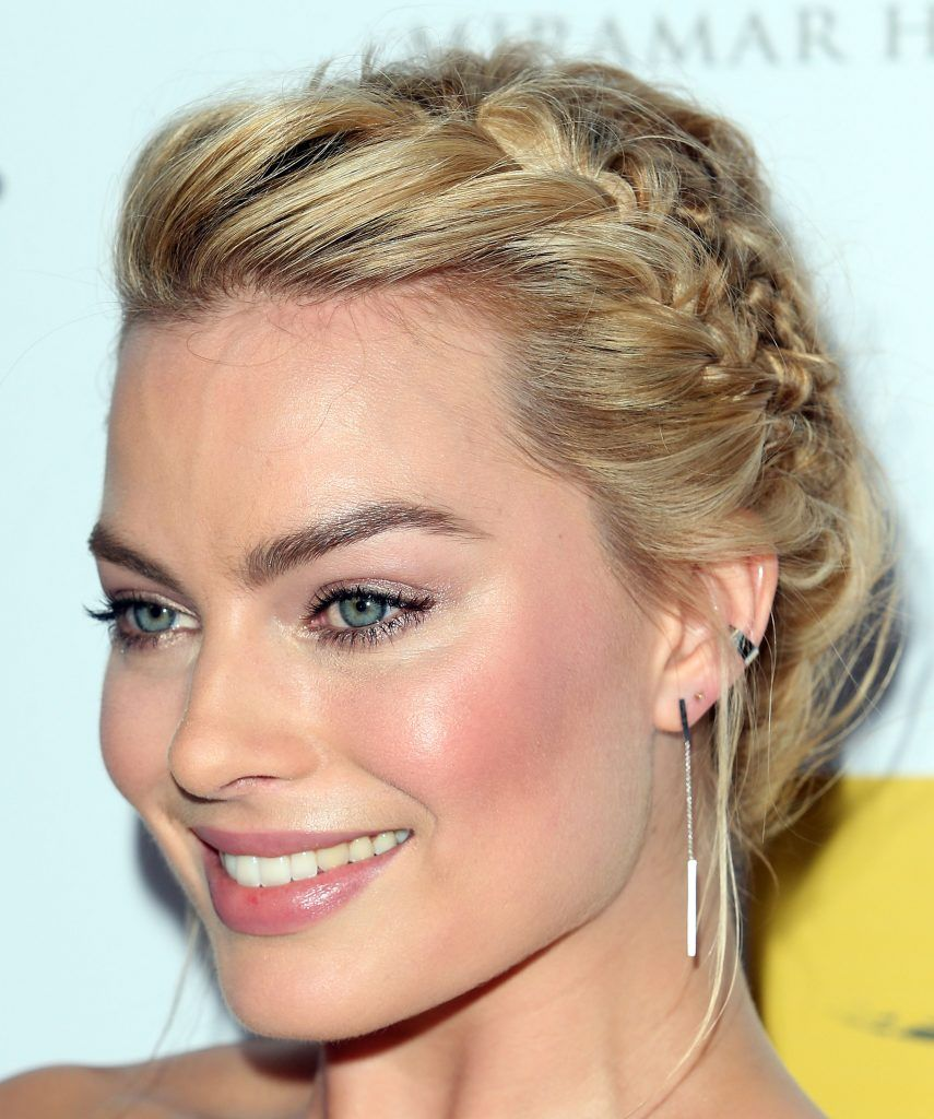 Margot Robbie (Photo by Frederick M. Brown/Getty Images)