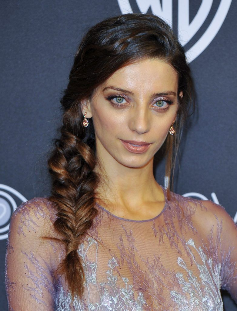 Angela Sarafyan (Photo by Lilly Lawrence/AFP/Getty Images)