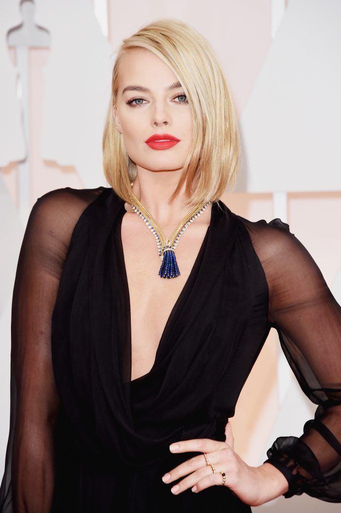 Margot Robbie (Photo by Jason Merritt/Getty Images)