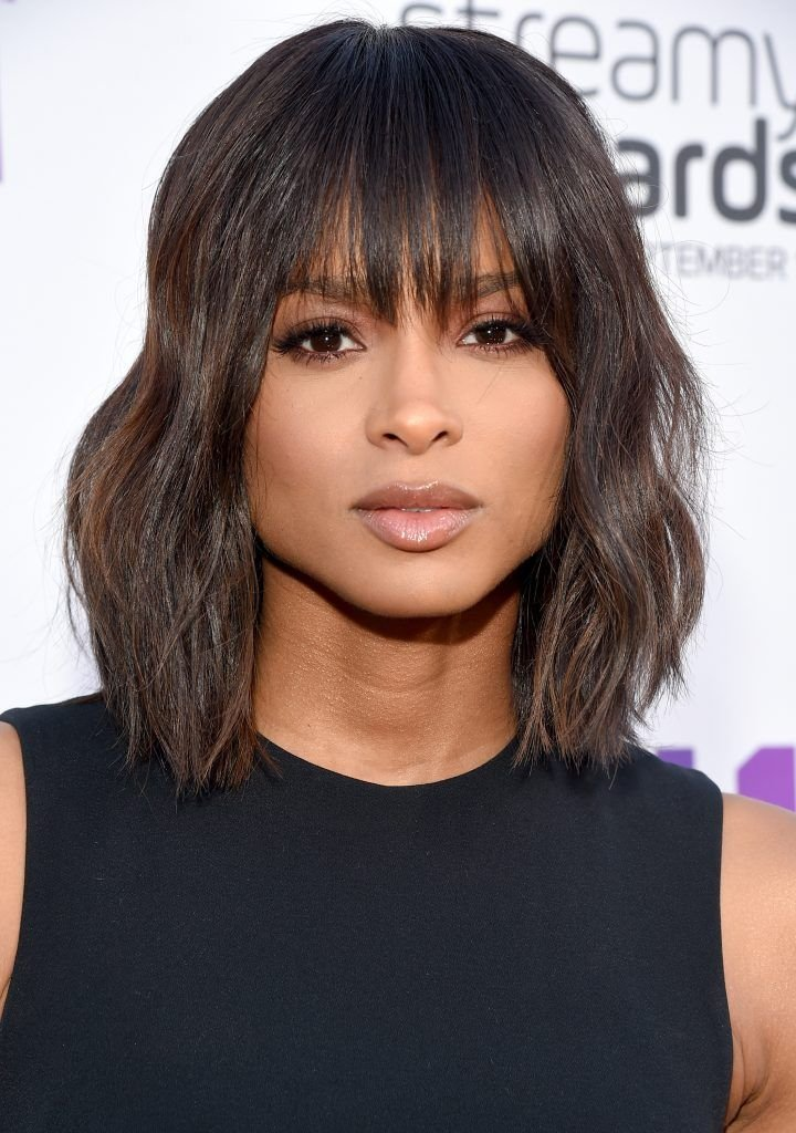 Ciara (Photo by Mike Windle/Getty Images for Dick Clark Productions)