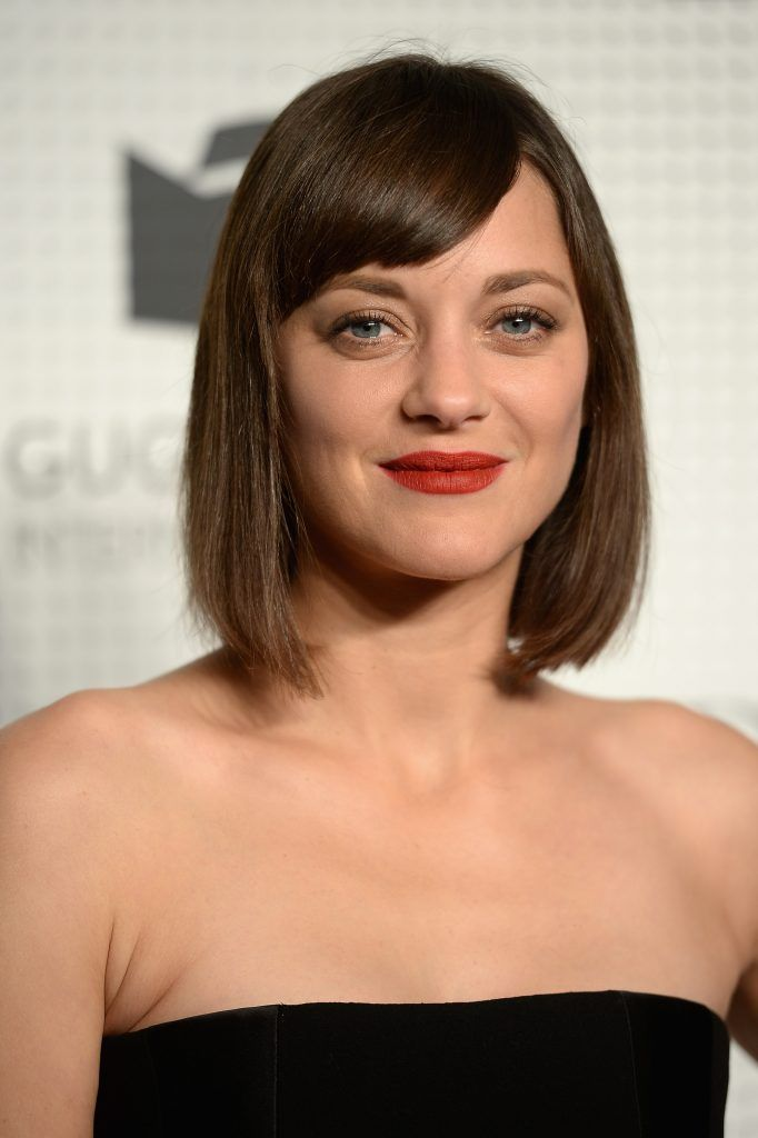 Marion Cotillard (Photo by Dimitrios Kambouris/Getty Images for Dior)