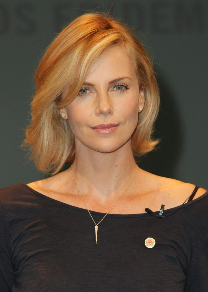 Charlize Theron (Photo by David Buchan/Getty Images)