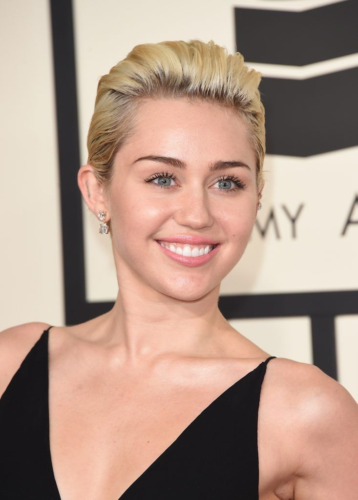 Miley Cyrus (Photo by Jason Merritt/Getty Images)
