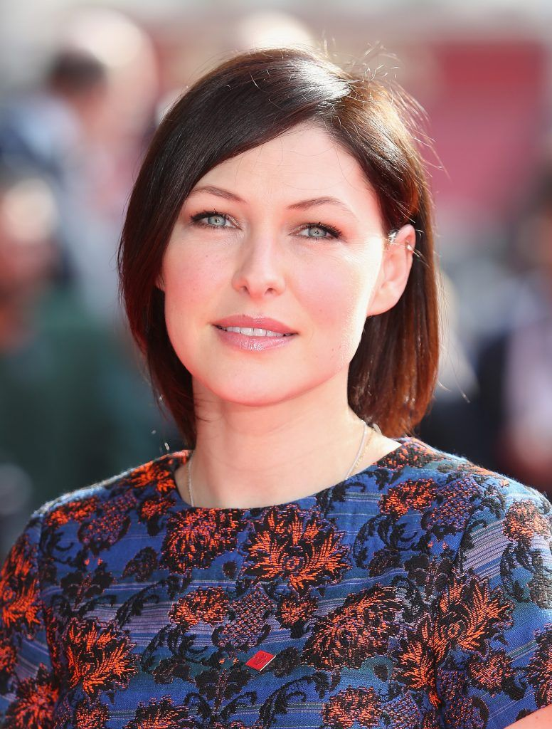 Emma Willis (Photo by Chris Jackson/Getty Images)