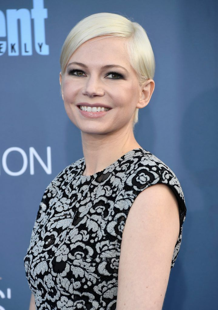 Michelle Williams (Photo by Frazer Harrison/Getty Images)