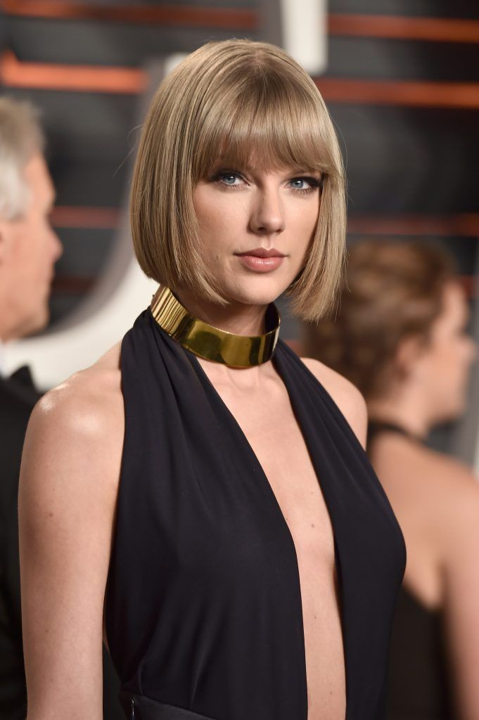 Taylor Swift (Photo by Pascal Le Segretain/Getty Images)