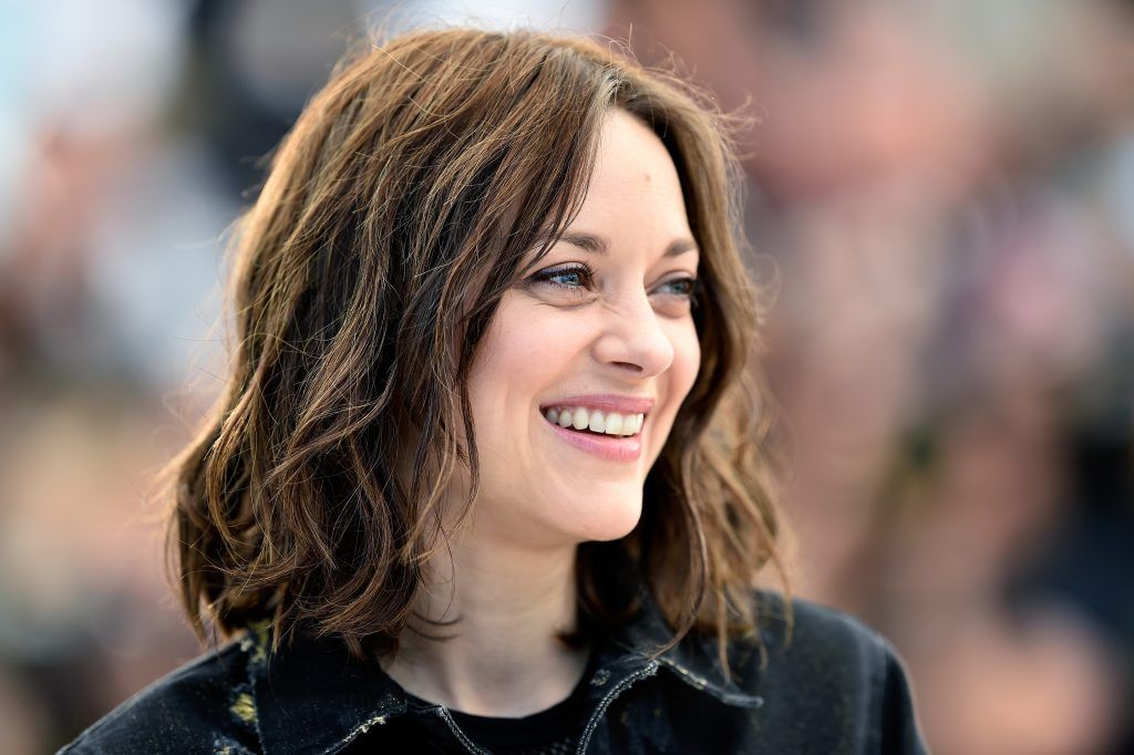 Marion Cotillard (Photo by Pascal Le Segretain/Getty Images)