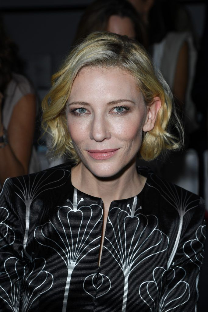 Cate Blanchett (Photo by Pascal Le Segretain/Getty Images)