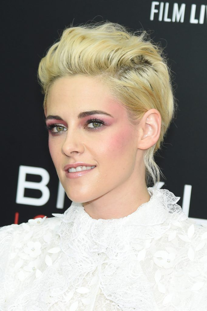 Kristen Stewart (Photo by Jamie McCarthy/Getty Images)