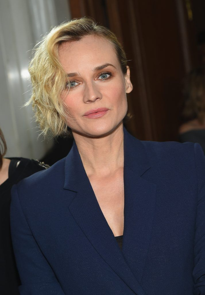 Diane Kruger (Photo by Ben Gabbe/Getty Images)