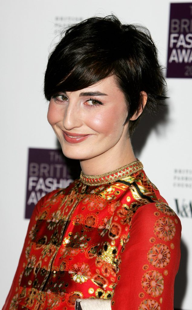 Erin O'Connor (Photo by MJ Kim/Getty Images)