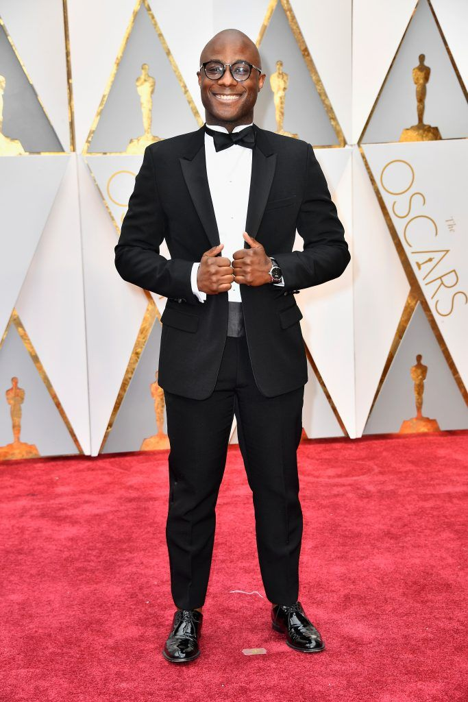 HOLLYWOOD, CA - FEBRUARY 26:  Director Barry Jenkins attends the 89th Annual Academy Awards at Hollywood & Highland Center on February 26, 2017 in Hollywood, California.  (Photo by Frazer Harrison/Getty Images)