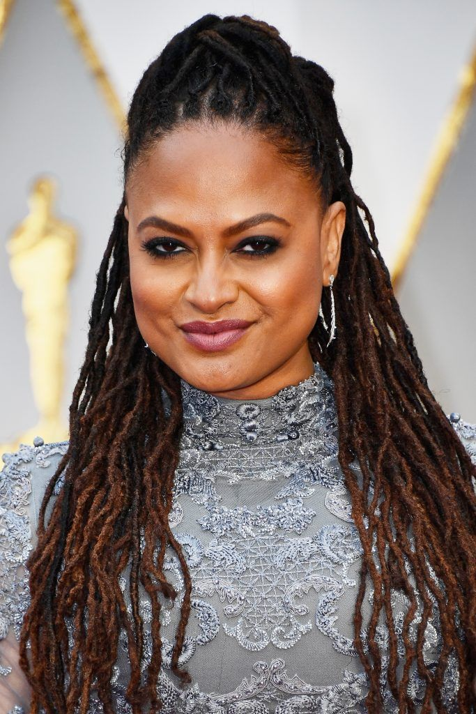 HOLLYWOOD, CA - FEBRUARY 26:  Director Ava DuVernay attends the 89th Annual Academy Awards at Hollywood & Highland Center on February 26, 2017 in Hollywood, California.  (Photo by Frazer Harrison/Getty Images)