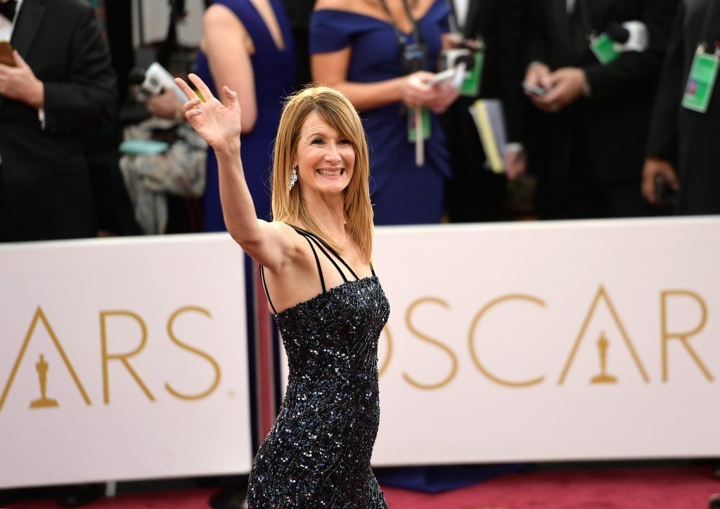 HOLLYWOOD, CA - FEBRUARY 26:  Actor Laura Dern attends the 89th Annual Academy Awards at Hollywood & Highland Center on February 26, 2017 in Hollywood, California.  (Photo by Matt Winkelmeyer/Getty Images)