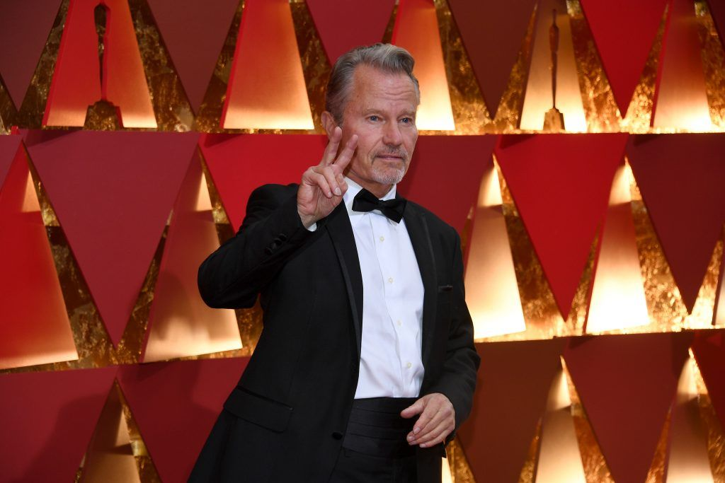 HOLLYWOOD, CA - FEBRUARY 26:  Actor John Savage attends the 89th Annual Academy Awards at Hollywood & Highland Center on February 26, 2017 in Hollywood, California.  (Photo by Kevork Djansezian/Getty Images)