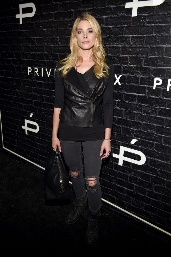 Actor Ashley Greene attends the Prive Eyewear Launch Party at Chateau Marmont on June 1, 2017 in Los Angeles, California.  (Photo by Michael Kovac/Getty Images for Prive Eyewear )