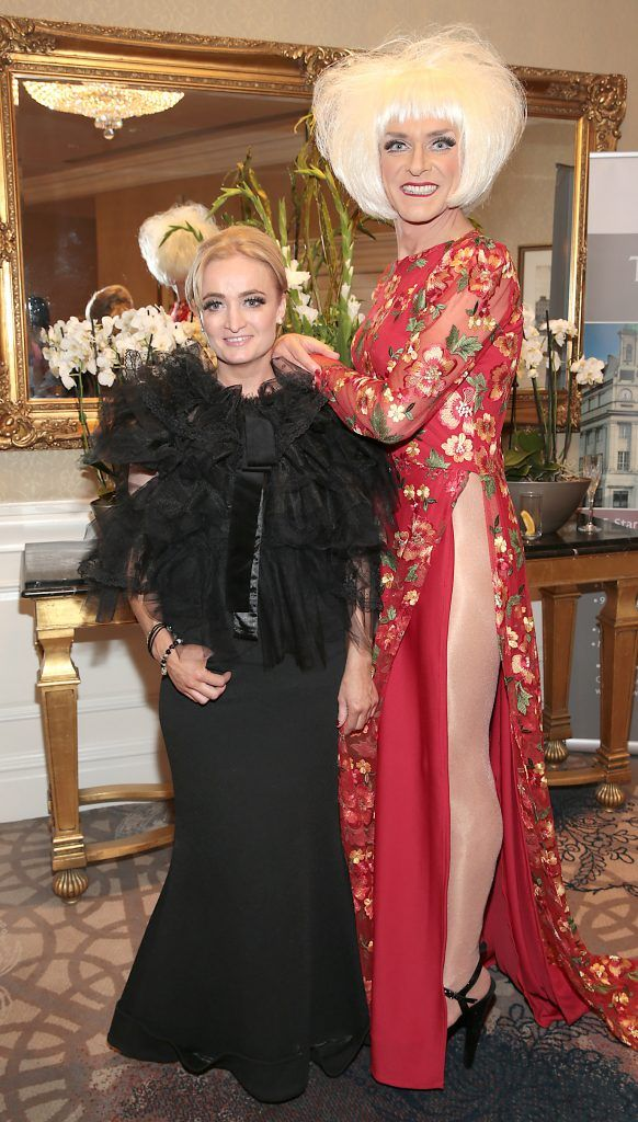Shiseido International Charity Lunch hosted by Miss Candy