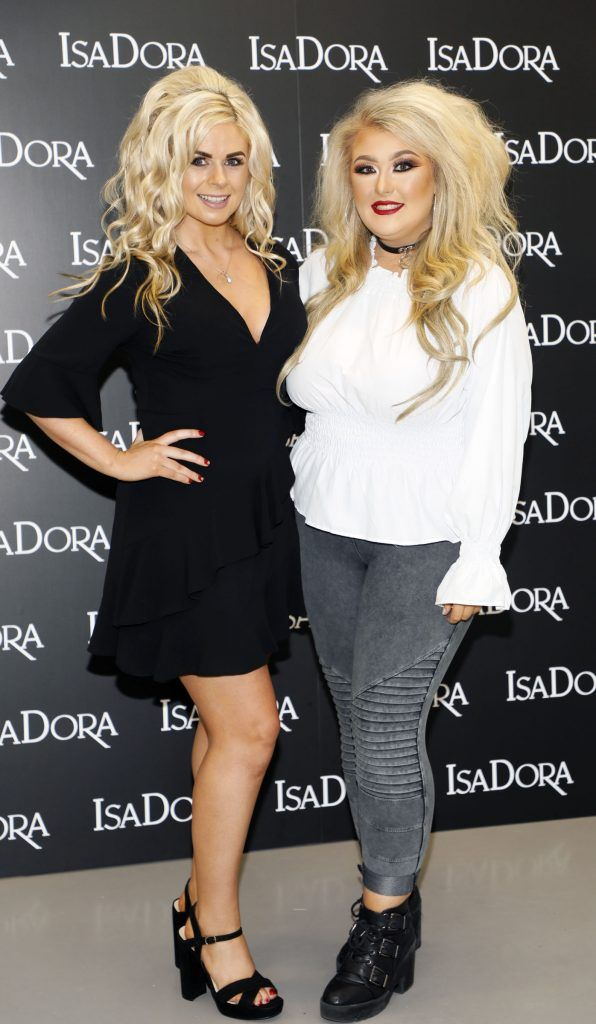 IsaDora Cosmetics relaunches in Ireland