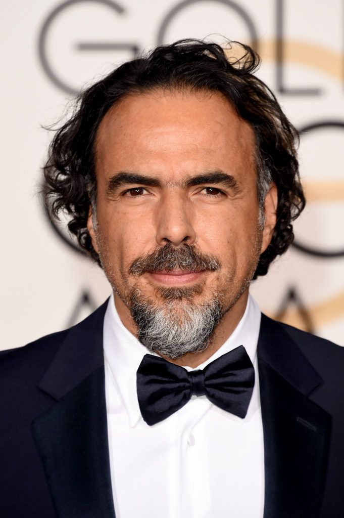 BEVERLY HILLS, CA - JANUARY 10:  Director Alejandro Gonzalez Inarritu attends the 73rd Annual Golden Globe Awards held at the Beverly Hilton Hotel on January 10, 2016 in Beverly Hills, California.  (Photo by Jason Merritt/Getty Images)