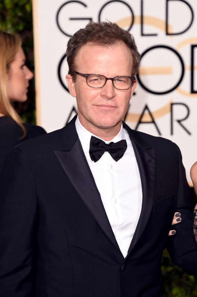 BEVERLY HILLS, CA - JANUARY 10:  Director Tom McCarthy attends the 73rd Annual Golden Globe Awards held at the Beverly Hilton Hotel on January 10, 2016 in Beverly Hills, California.  (Photo by Jason Merritt/Getty Images)