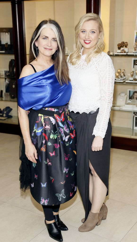 Weir & Sons launch new Fashion Room