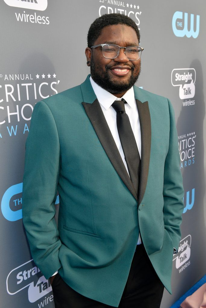 SANTA MONICA, CA - JANUARY 11:  Actor Lil Rel Howery attends The 23rd Annual Critics' Choice Awards at Barker Hangar on January 11, 2018 in Santa Monica, California.  (Photo by Matt Winkelmeyer/Getty Images for The Critics' Choice Awards  )