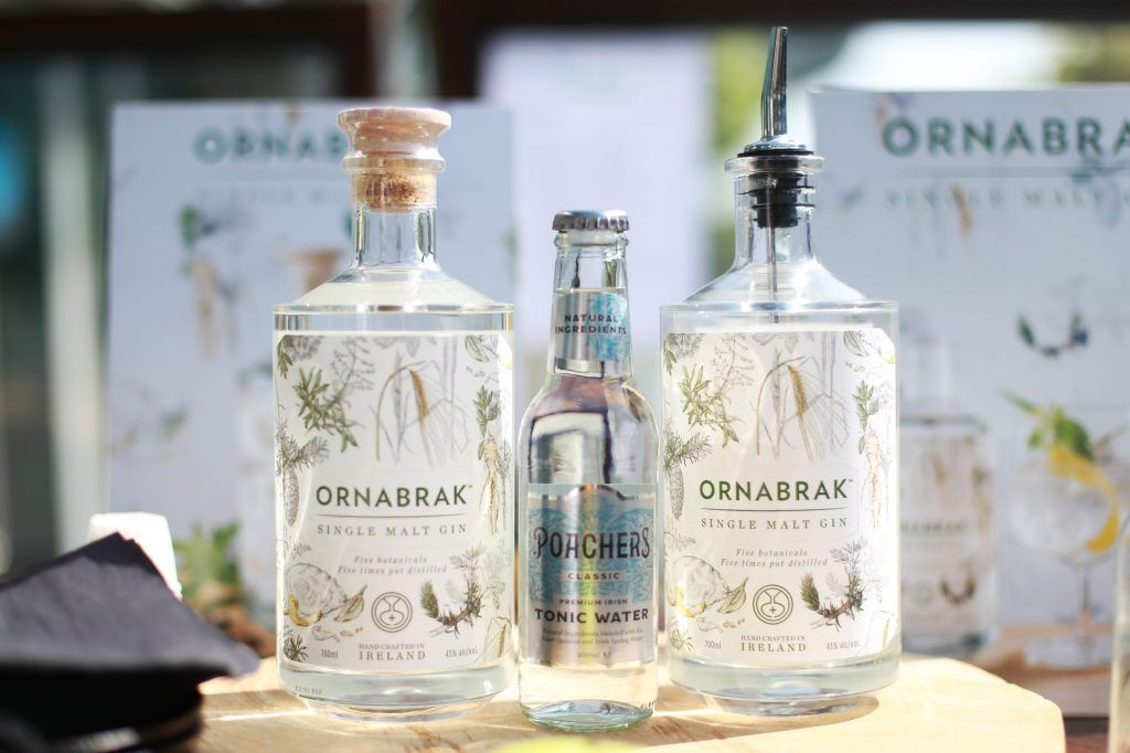 The Gin and Tonic Fest 2018 launch at Urban Brewing (23rd June)