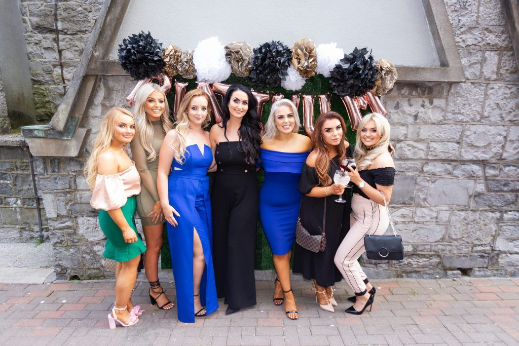 Pictured as Platinum Hair Extensions expands to a new location in Galway City. Photo: Peter Regazzoli