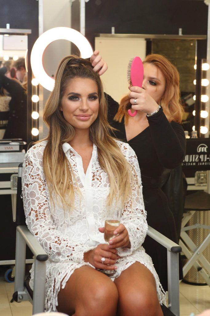 Make Up Pro Store Opening