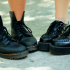 5 Easy Ways To Style Combat Boots