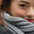 5 Easy Ways To Wear A Scarf In Winter
