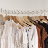Easy Ways To Make Your Wardrobe More Sustainable