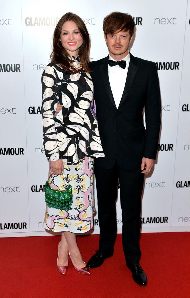 LONDON, ENGLAND - JUNE 02:  Sophie Ellis Bexter attends the Glamour Women Of The Year Awards at Berkeley Square Gardens on June 2, 2015 in London, England.  (Photo by Anthony Harvey/Getty Images)