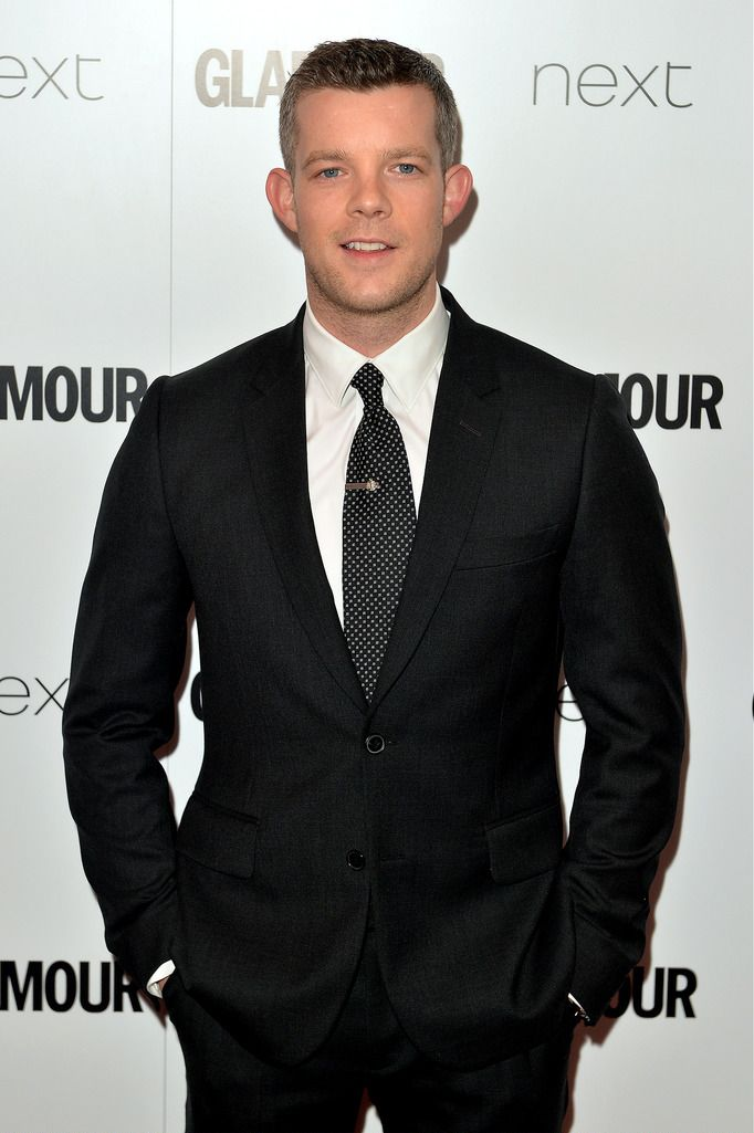 LONDON, ENGLAND - JUNE 02:  Russell Tovey attends the Glamour Women Of The Year Awards at Berkeley Square Gardens on June 2, 2015 in London, England.  (Photo by Anthony Harvey/Getty Images)