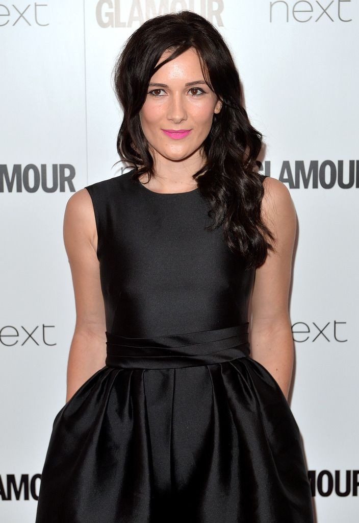 LONDON, ENGLAND - JUNE 02:  Sarah Solemani attends the Glamour Women Of The Year Awards at Berkeley Square Gardens on June 2, 2015 in London, England.  (Photo by Anthony Harvey/Getty Images)