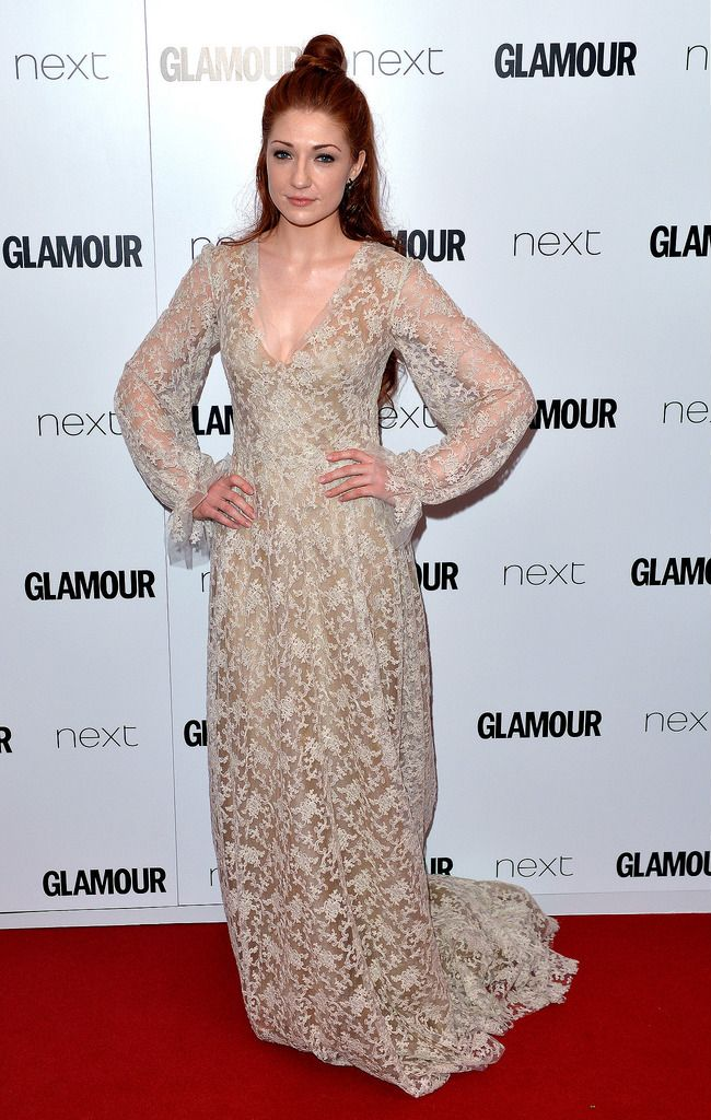 LONDON, ENGLAND - JUNE 02:  Nicola Roberts attends the Glamour Women Of The Year Awards at Berkeley Square Gardens on June 2, 2015 in London, England.  (Photo by Anthony Harvey/Getty Images)