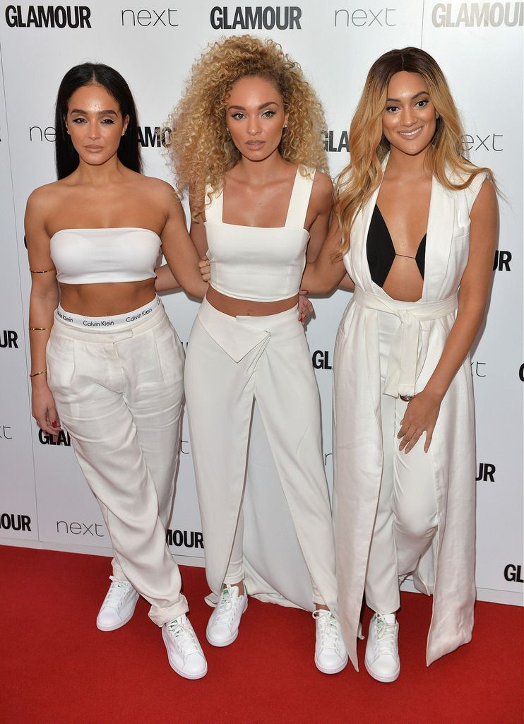 LONDON, ENGLAND - JUNE 02:  M.O attend the Glamour Women Of The Year Awards at Berkeley Square Gardens on June 2, 2015 in London, England.  (Photo by Anthony Harvey/Getty Images)
