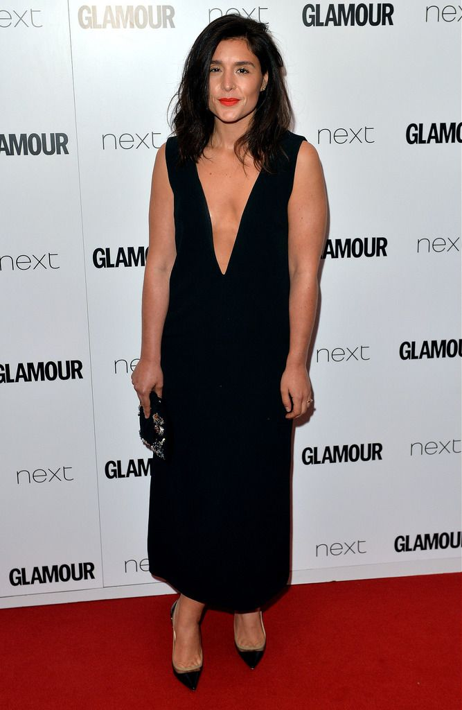 LONDON, ENGLAND - JUNE 02:  Jessie Ware attends the Glamour Women Of The Year Awards at Berkeley Square Gardens on June 2, 2015 in London, England.  (Photo by Anthony Harvey/Getty Images)