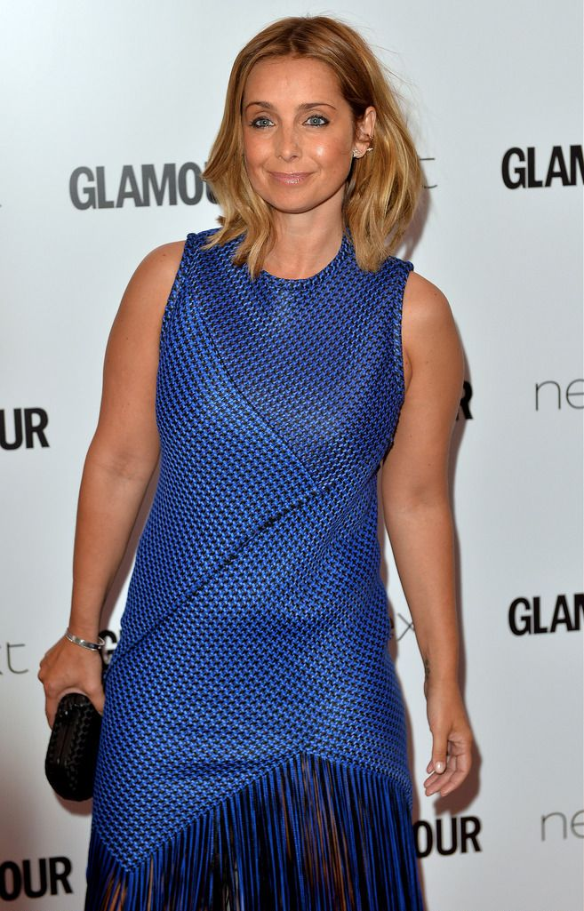 LONDON, ENGLAND - JUNE 02:  Louise Redknapp attends the Glamour Women Of The Year Awards at Berkeley Square Gardens on June 2, 2015 in London, England.  (Photo by Anthony Harvey/Getty Images)