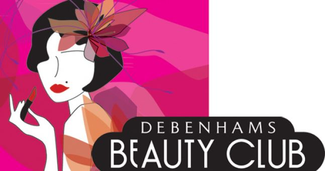 Wedding Gift List Debenhams: Debenhams Launch New Beauty Club Advantage Card