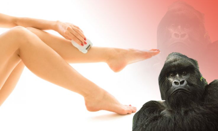 Four ways to prevent ingrown hairs - and one to dig them out