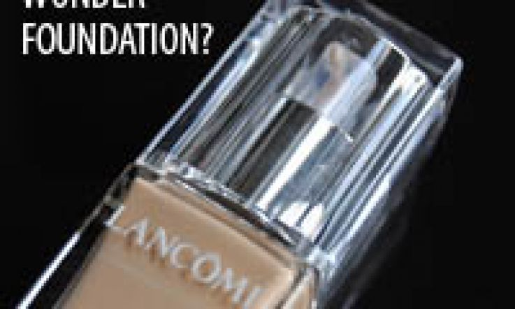 1691fdc477c Lancome Teint Miracle Foundation Review and Swatch | Beaut.ie