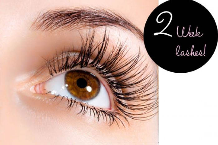 Tried Tested 2 Week Lashes Review Beaut