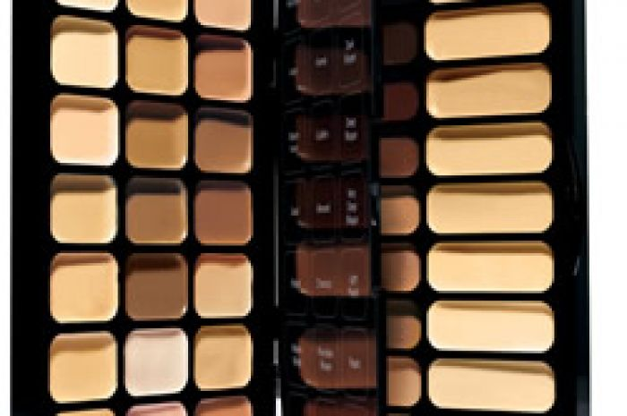 How to choose the right foundation tone. And what is the deal with Mac foundations?
