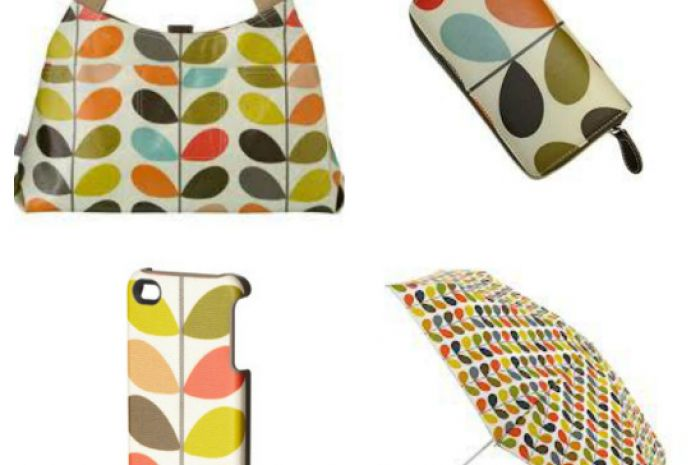 Haven T We Reached Orla Kiely Saturation Point Yet World Going Multistem Mad Beaut Ie