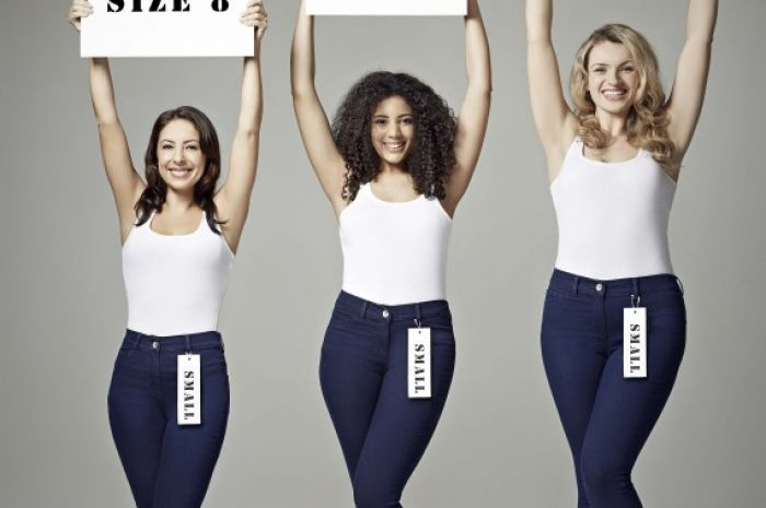 Magic Asda Wonderfit Jeans: One pair to fit 3 sizes. COULD IT BE TRUE? | Beaut.ie