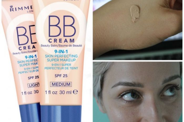 d749e327f6e Rimmel BB Cream 9 in 1 Skin Perfecting Super Makeup: Primes, Mattifies,  Good For Oily Skin | Beaut.ie