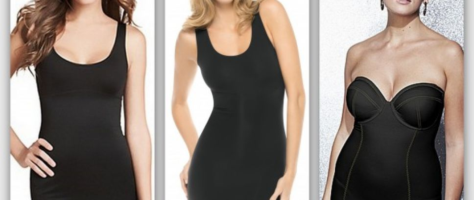 Best Shapewear To Smooth Lumps And Ps We Ve Got You Covered